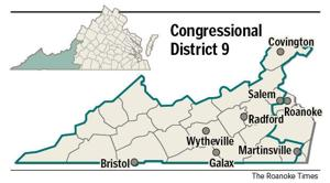 9th Congressional District candidates discuss coal, jobs ...