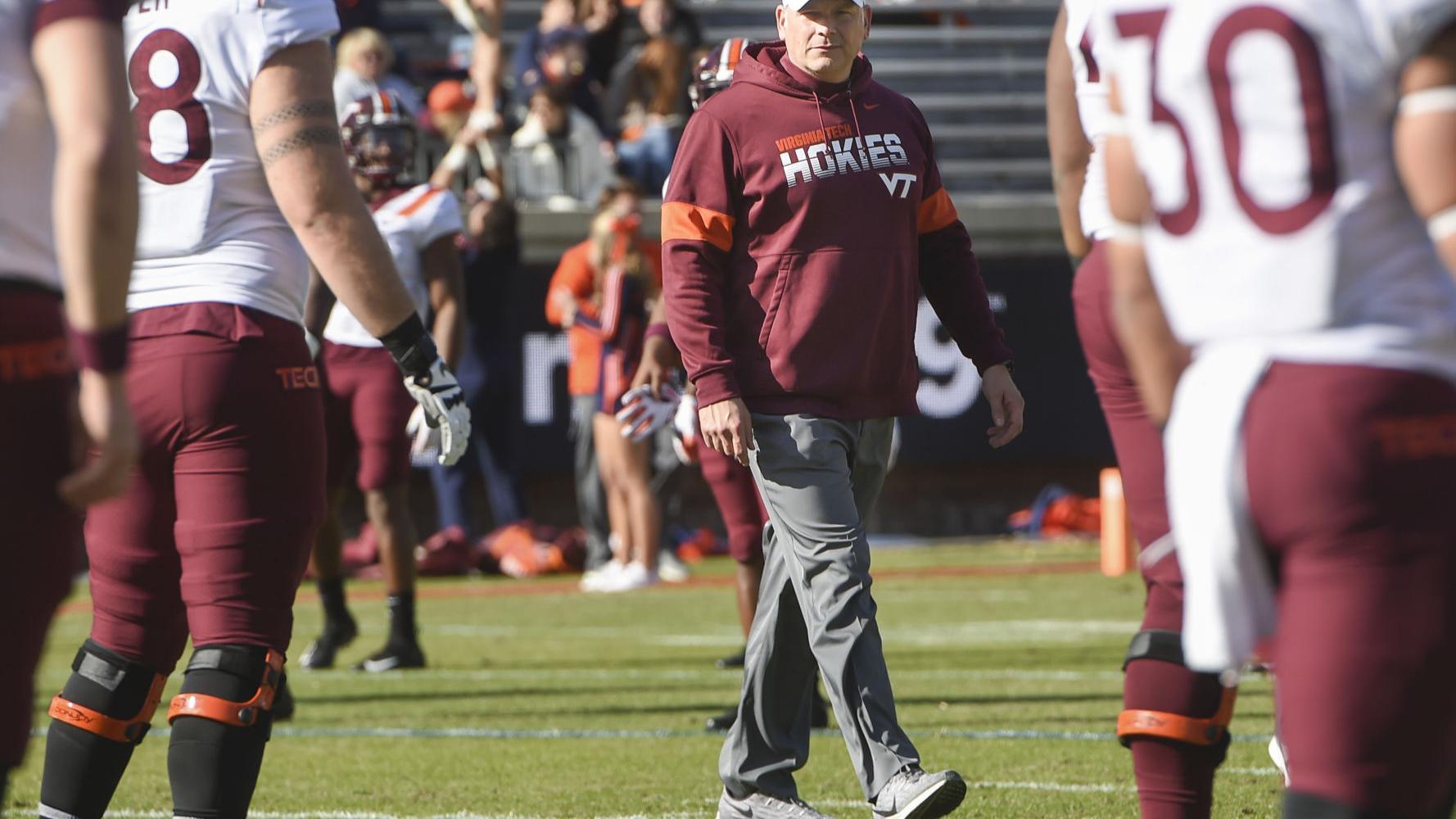 Virginia Tech Football Acc Overhauls 2020 Football Schedule In Wake Of Covid 19 Pandemic Virginia Tech Roanoke Com