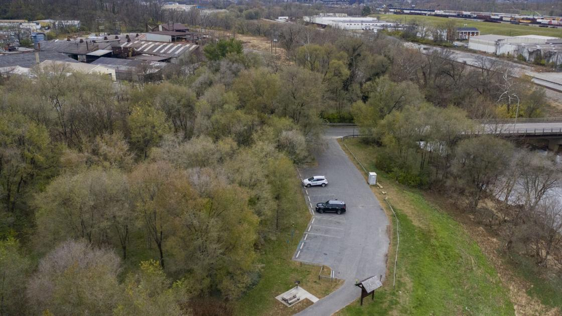 Roanoke, foundry reach preliminary agreement to allow greenway, ending 5-year dispute