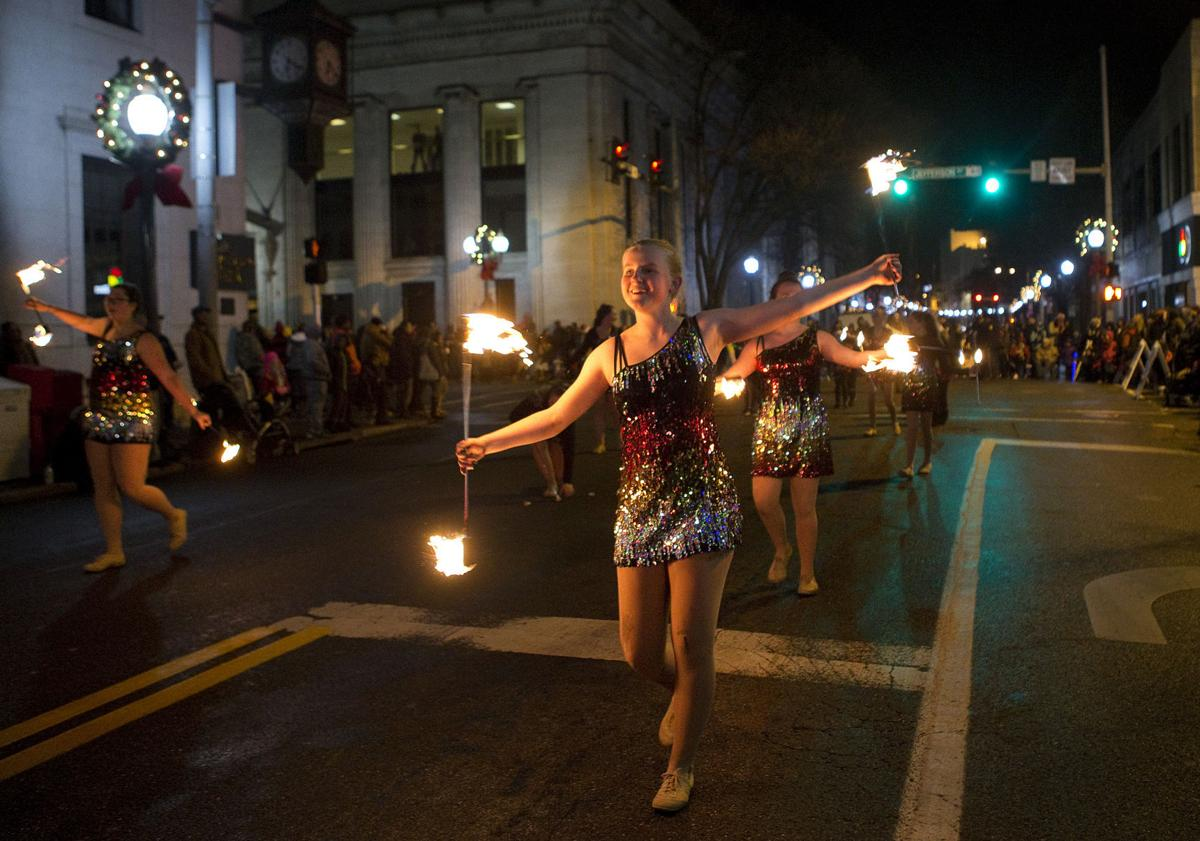 Roanoke City Christmas Parade 2020 City of Roanoke Christmas Parade | Gallery | roanoke.com