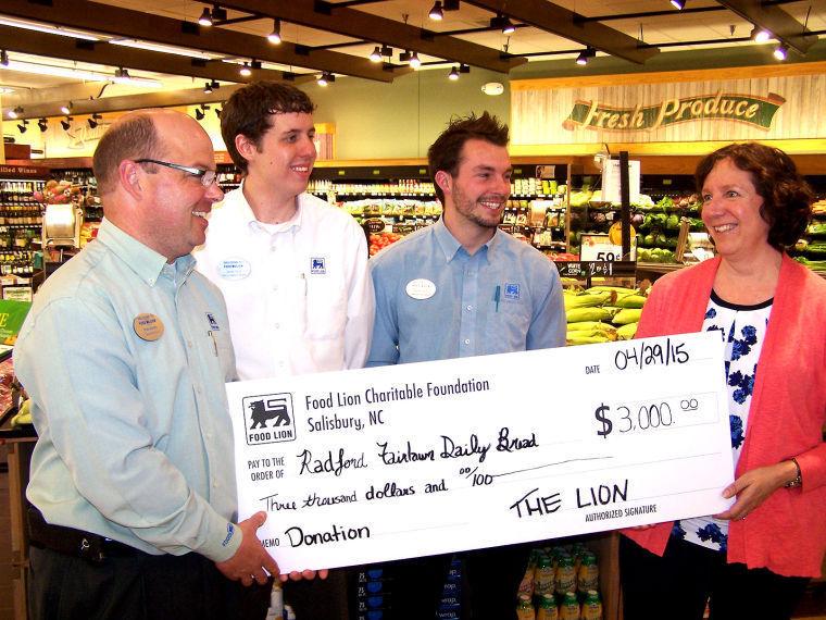 Food Lion Check Roanokecom