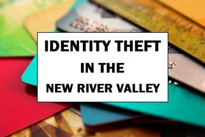 ID theft in the NRV