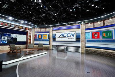 Cox announces ACC Network channel numbers, tier | UVA