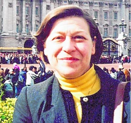 SANDIFER, Linda Kay Spangler | Obituaries | roanoke com