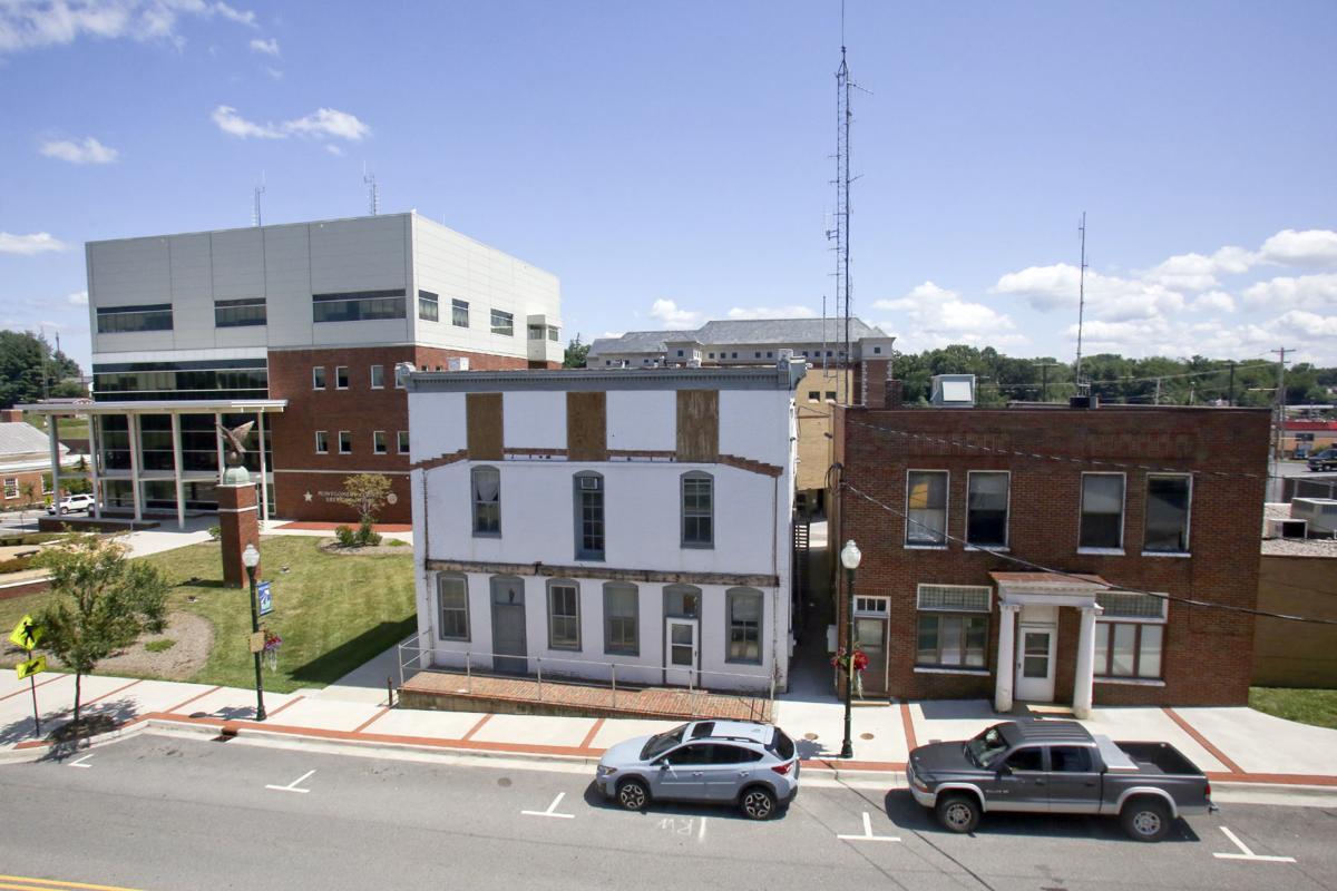 MG Phlegar Taylor buildings 072419 (copy) (copy) (copy)