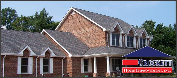 Crockett Home Improvement