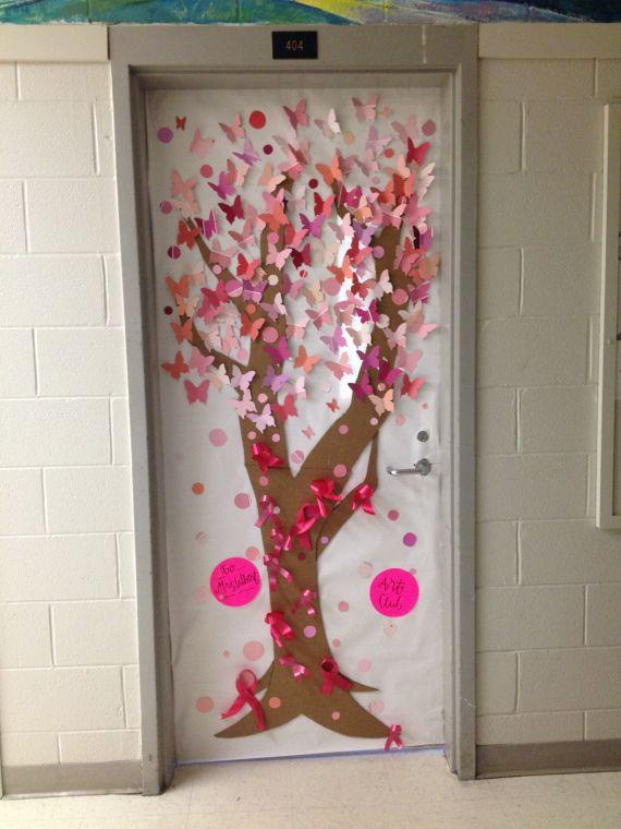 Decoration Classroom For Preschool ~ Think pink s roanoke