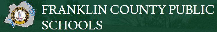 Franklin County Public Schools logo