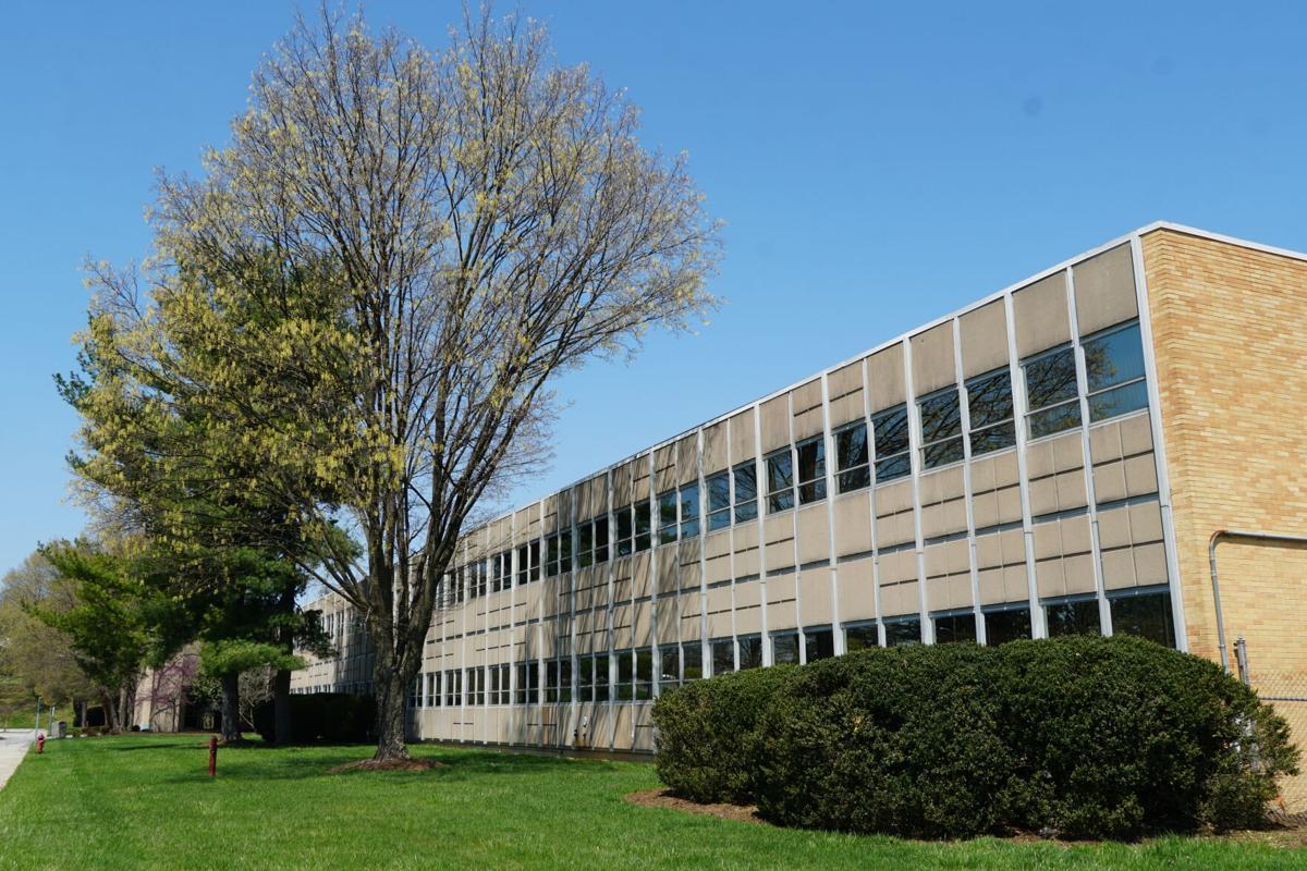 Salem GE manufacturing plant
