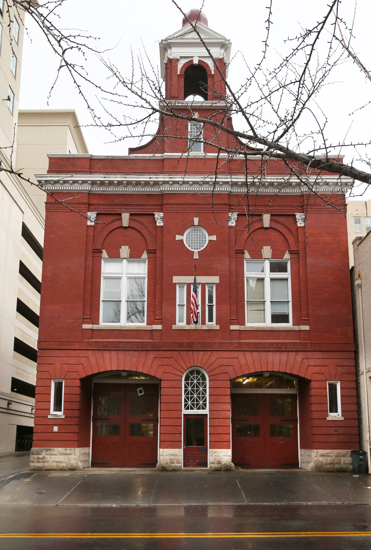 Roanoke council approves sale of former fire station   Roanoke News on