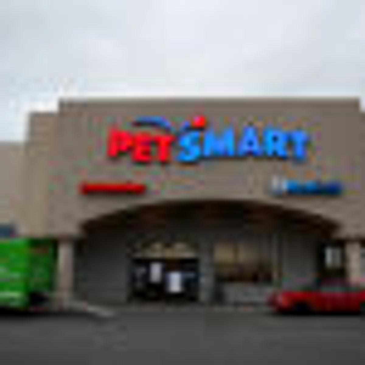 PetSmart gets back on feet after fire | Archive | roanoke com