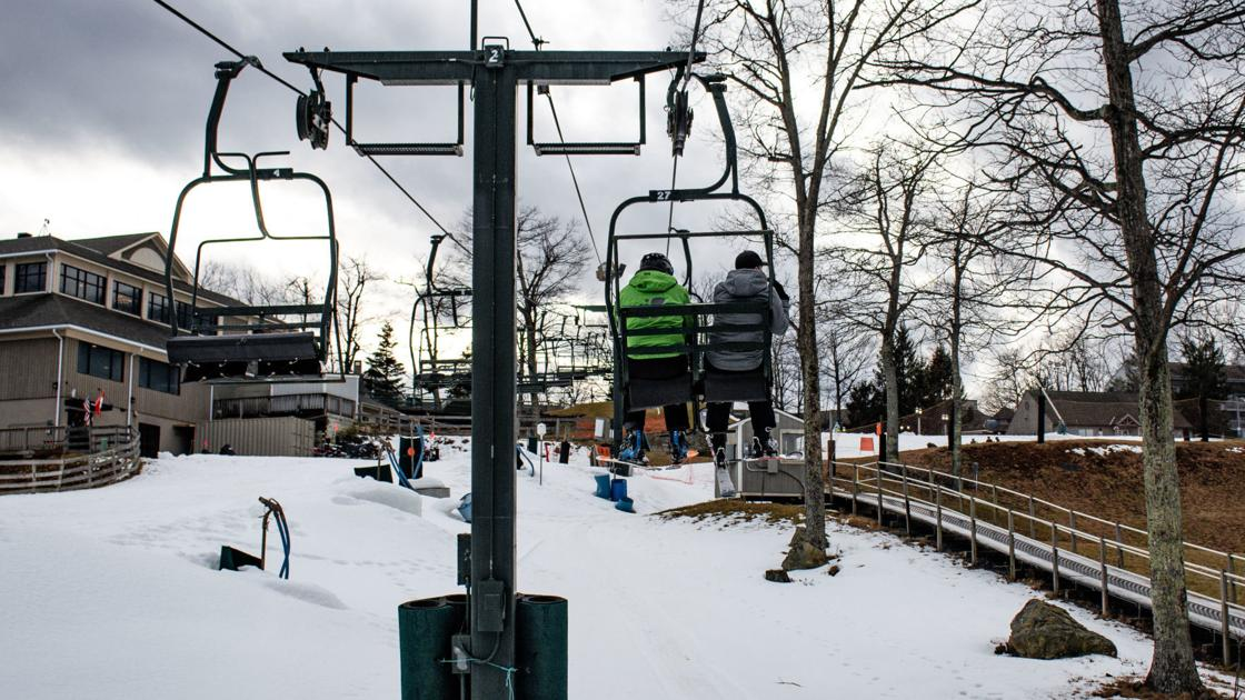 Wintergreen Resort ups its game for new season with a million dollars worth of improvements
