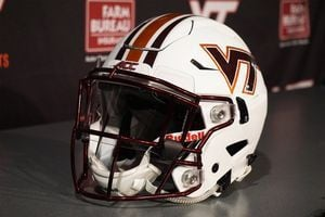 Virginia Tech Football Top Storylines For 2017 Virginia
