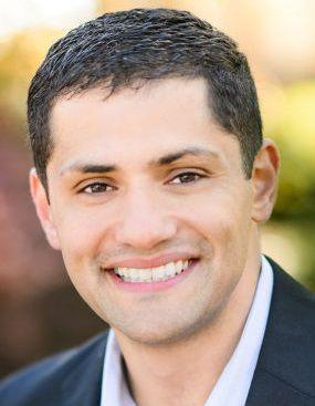 Del. Sam Rasoul