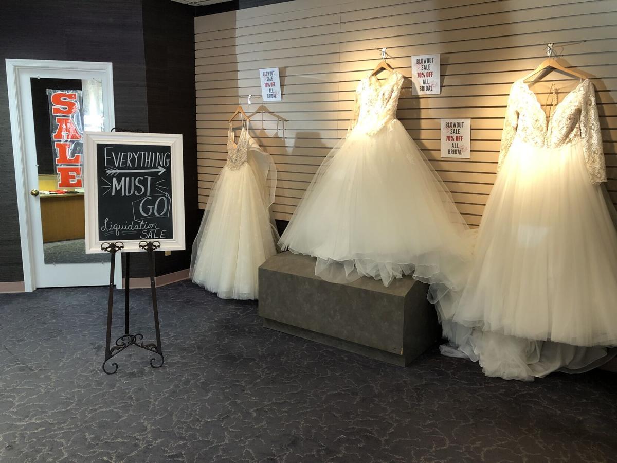 AmRhein's Bridals