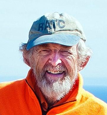 Bob Peckman