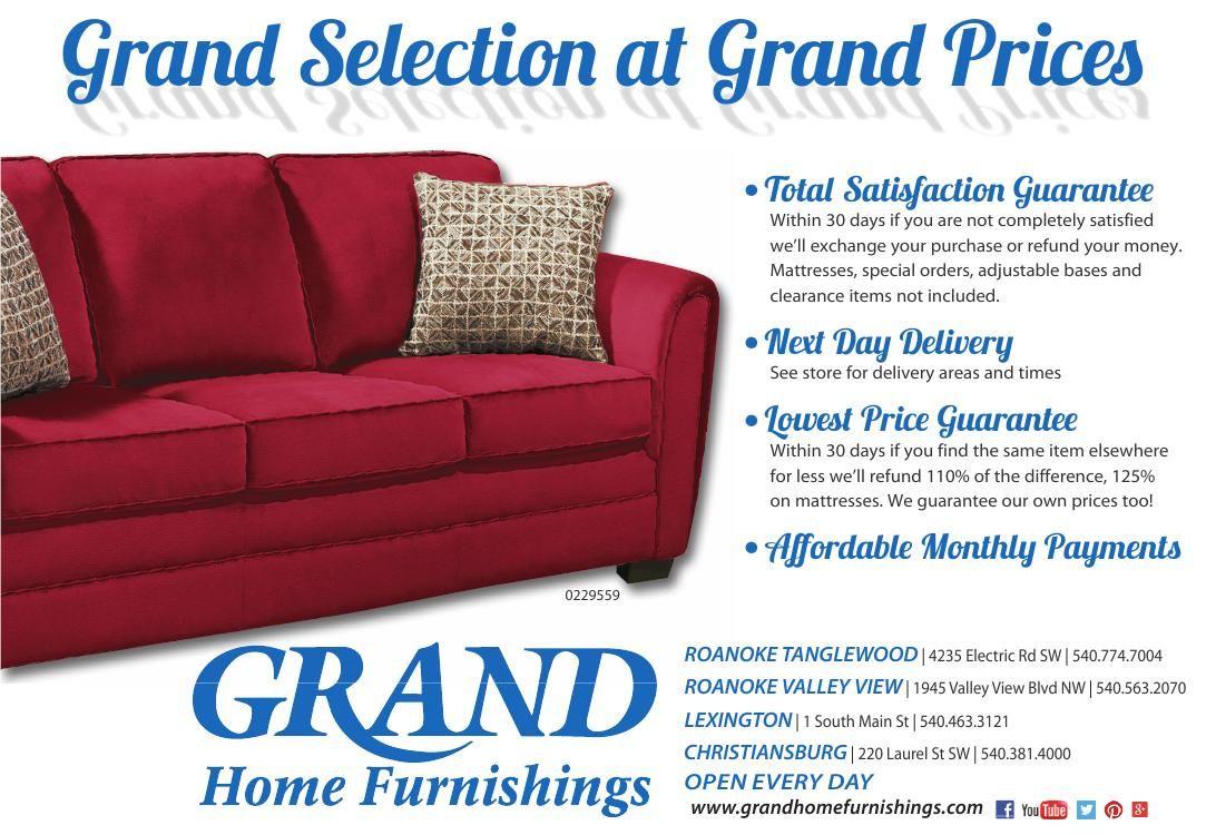 Grand Home Furnishings Roanokecom