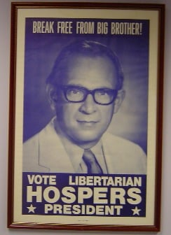 "Remembering Virginia's ""faithless"" elector of 1972"