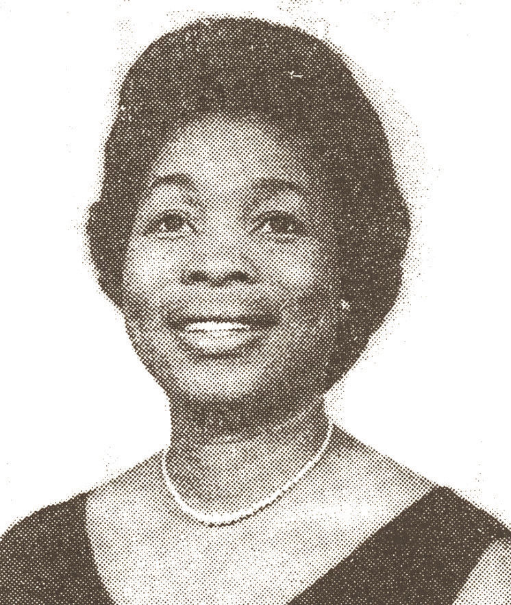 Johnson, Thelma