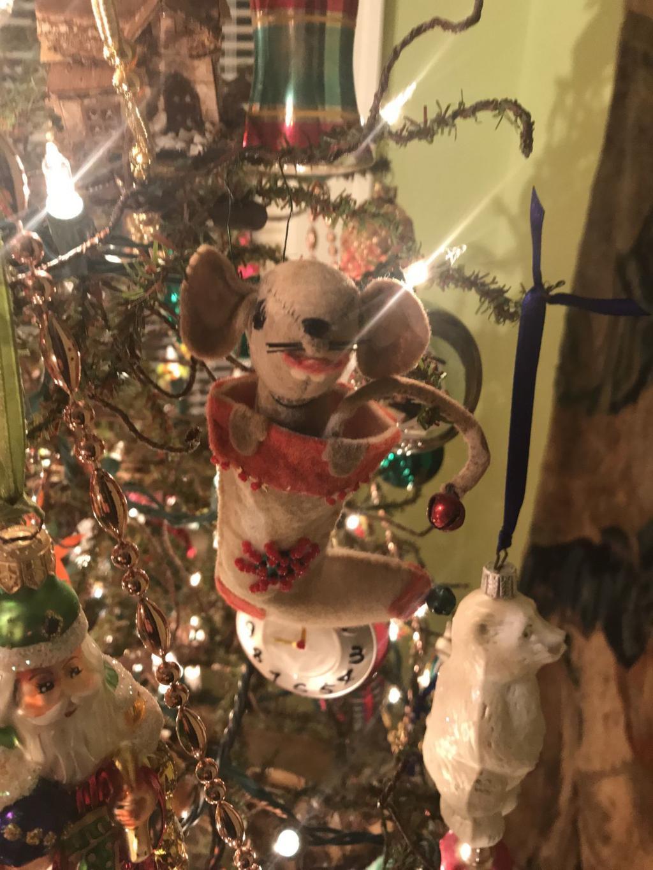Readers Share Their Favorite Christmas Ornaments Entertainment Roanoke Com