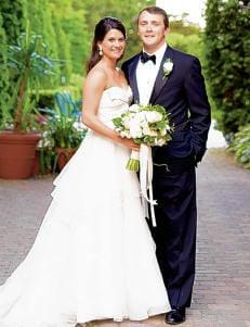 Picture 50 Of Erin Burnett Wedding Pictures Pljadvisors David rubulotta is on facebook. of erin burnett wedding pictures