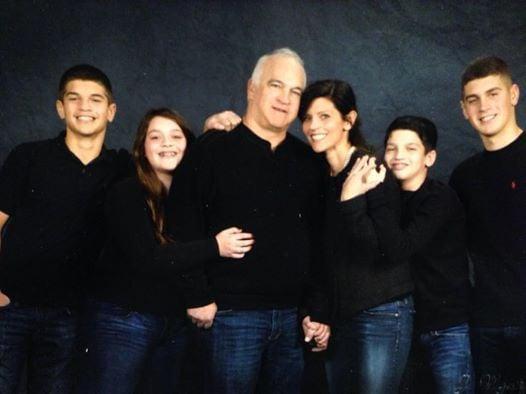 Borinstein family photo