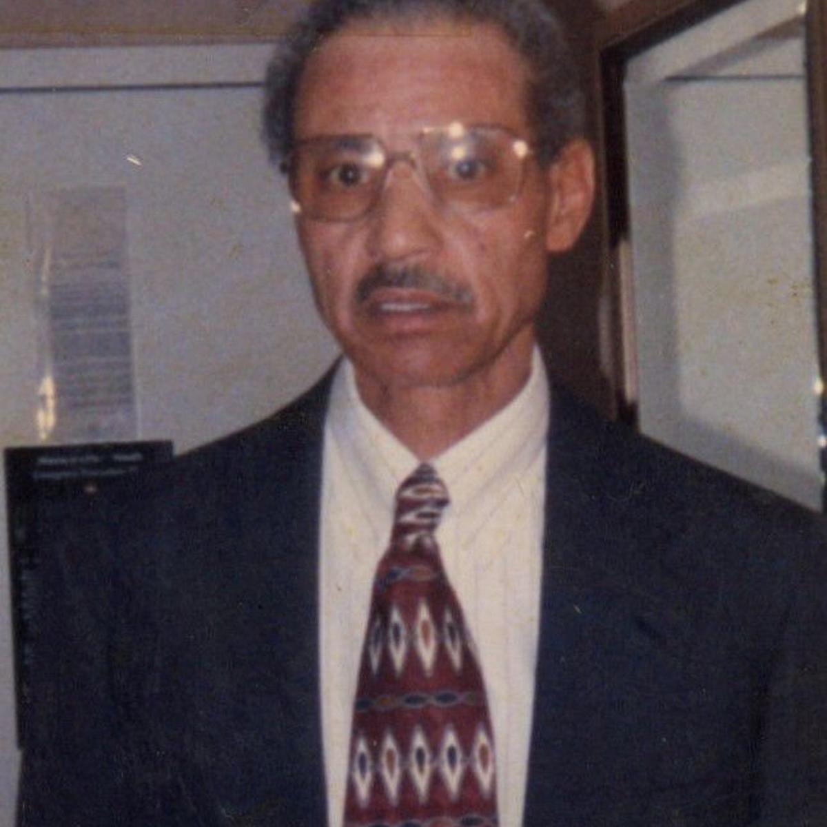 Robinson Sr , Charles Emmette | Obituaries | roanoke com