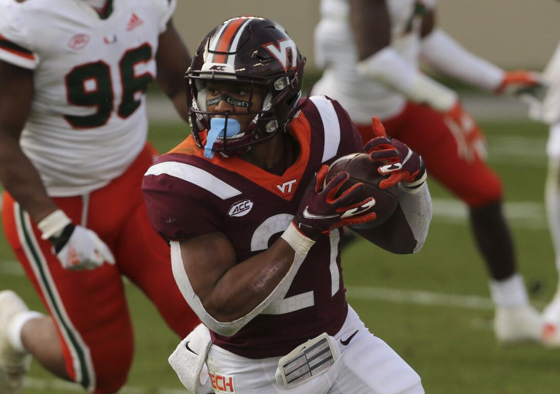 2020 Game Day Preview Virginia Tech Vs No 4 Clemson Virginia Tech Roanoke Com