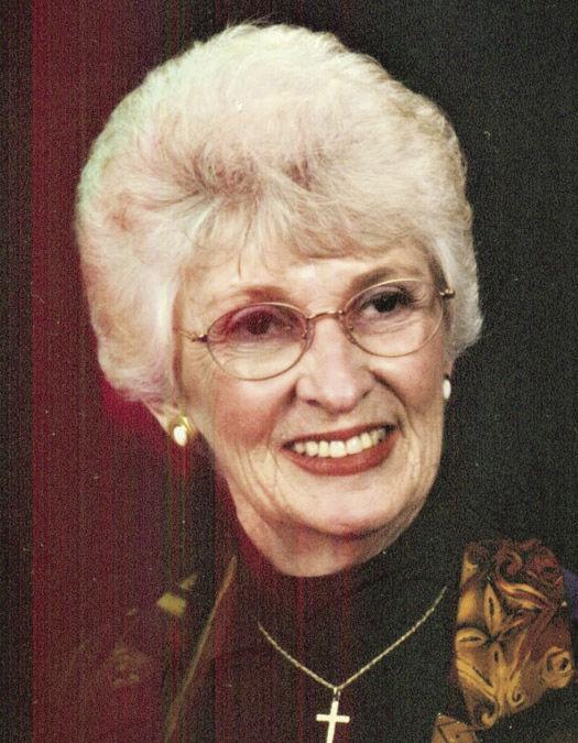 REED, Marlene Kay Moore