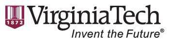 Virginia Tech's previous academic logo