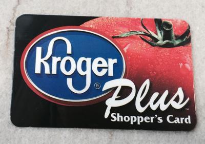 kroger plus card shoptimist