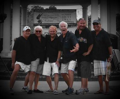 Bill Deal & The Original Rhondels