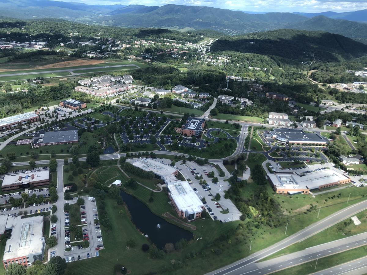 Virginia Tech Corporate Research Center (copy)