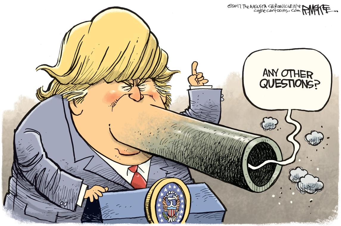 Roofing Roanoke Va Cartoons of the week for March 5, 2017 - Roanoke Times ...