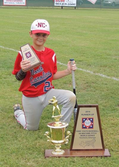 Honse competes with Dixie Youth baseball team | Lifestyles | roanoke com
