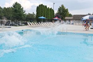 Foxridge Pool