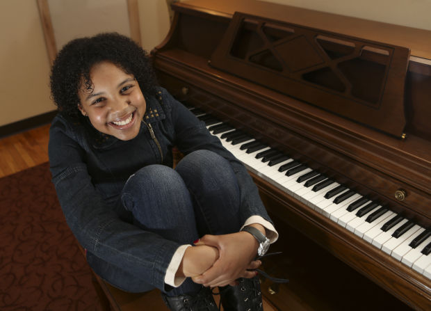 Jayna Brown 12 Of Roanoke To Open For Wooten Brothers Music