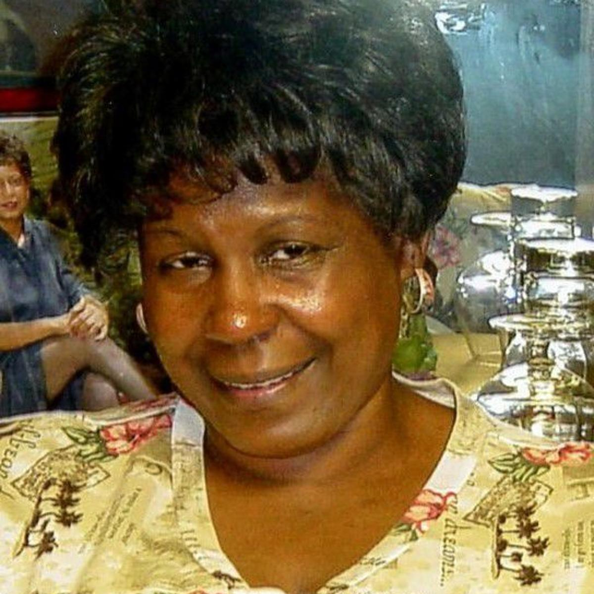 Crowder, Margaret Ann Anderson | Obituaries | roanoke com
