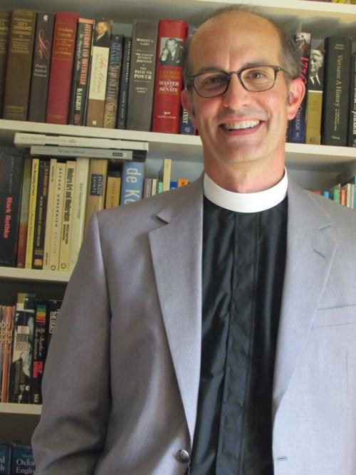 Episcopal diocese votes for new bishop