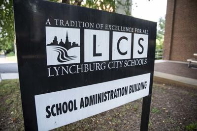 LCS School Board Meeting