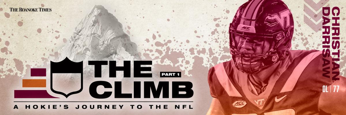The Climb: Part 1