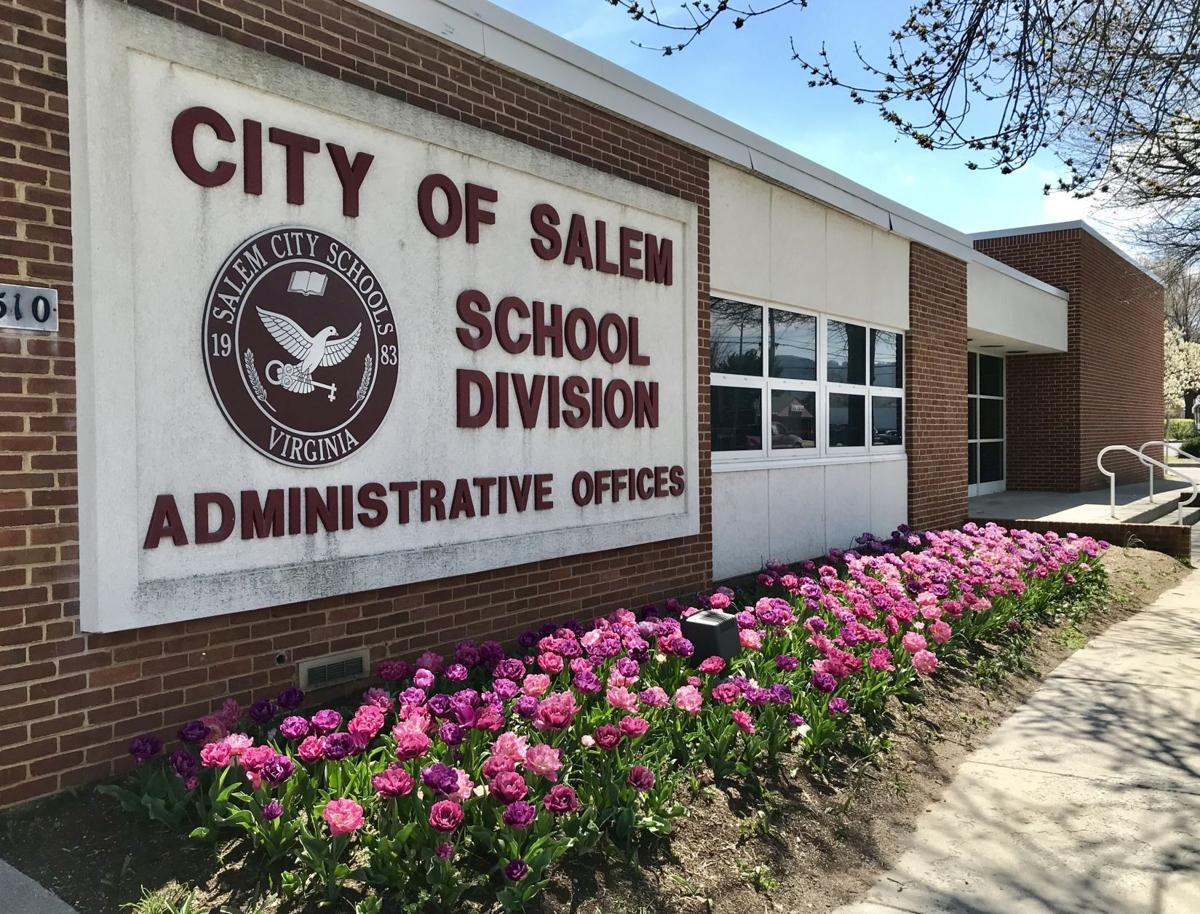 Salem City Schools Administrative Offices