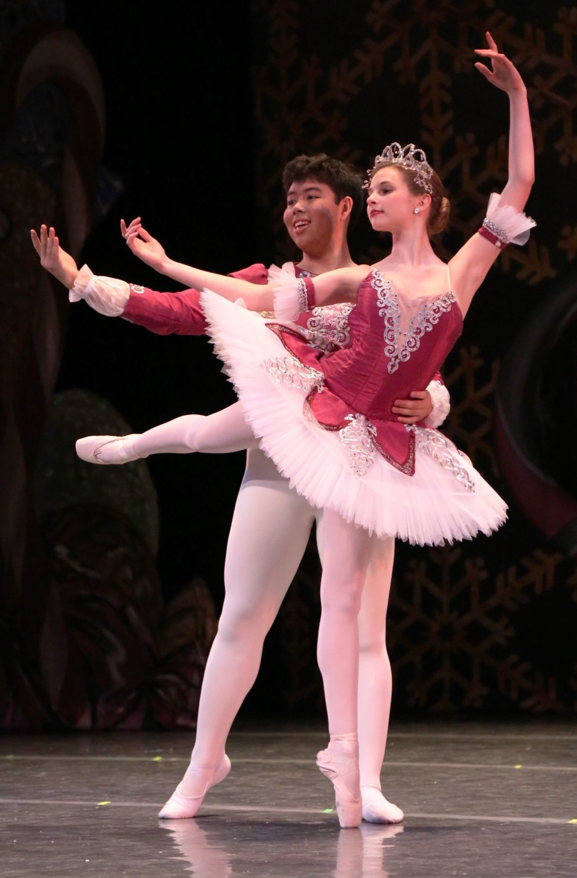 Southwest Virginia Ballet _ Sugar Plum and Cavalier.jpg