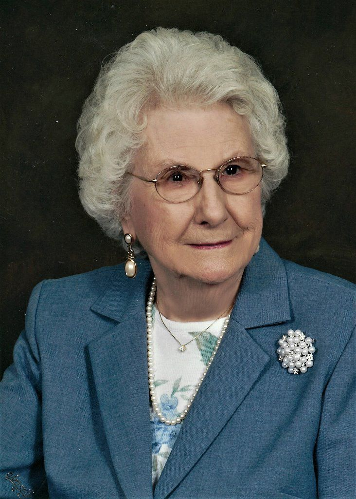 LUCADO, Dorothy Chloe Bowles
