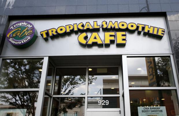 102 Virginians With Hepatitis A Tied To Tropical Smoothie