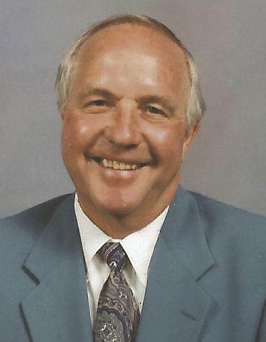 Dodson, Donald Walter