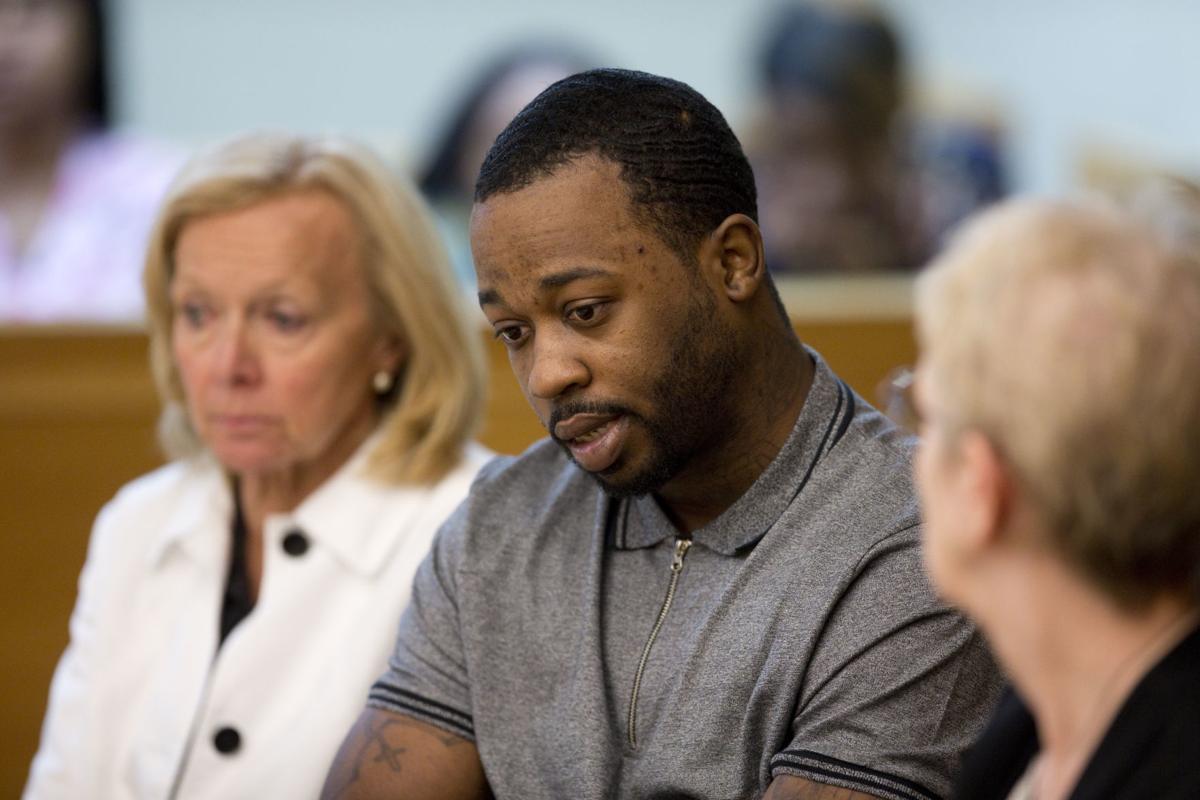 Jones Sentencing