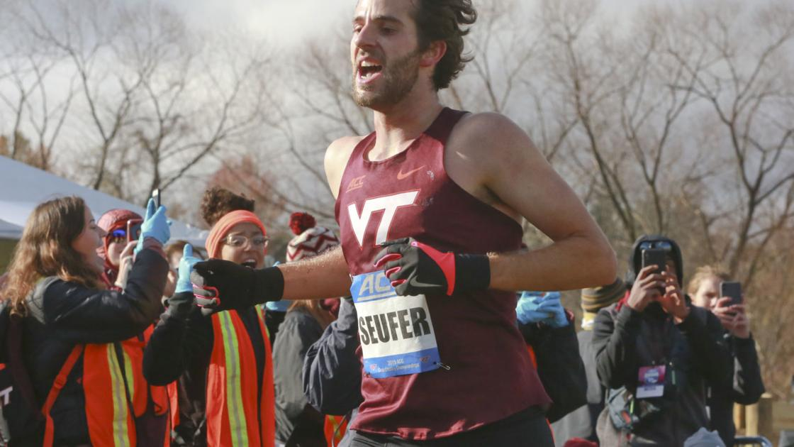 Cancellation of NCAAs leaves Virginia Tech athletes emotional - Roanoke Times