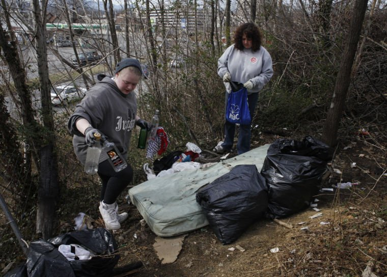 Mission's growing ministry to homeless leaves some neighbors