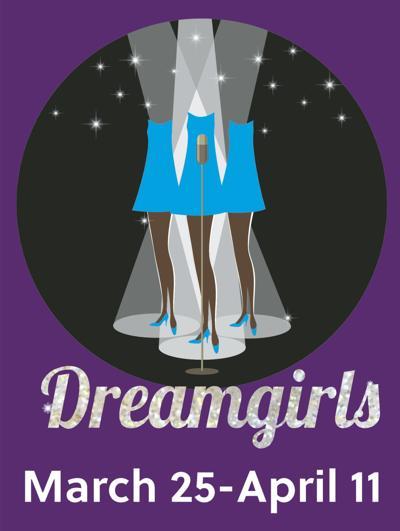 Dreamgirls logo